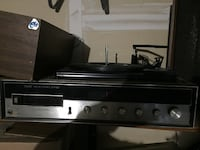 Sears record player with Am/Fm radio Blaine, 55434