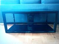 Televison Stand with Glass top Toronto