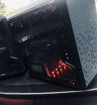 I5 Custom Gaming PC Build