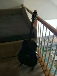 Yamaha f335 guitar Rockville, 20850