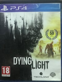 Ps4 game Dying Light Toronto, M1G 3T8