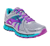 Brooks GTS 17 women size 7 Enterprise, 36330