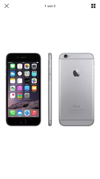 iPhone 6 32 gb neu  Heidelberg