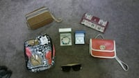 7 fashion statement items for women lot Charlotte, 28210