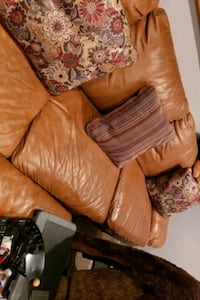 Sectional Sofa with bed and ottoman Abingdon, 21009
