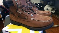 Timberland boots Vancouver