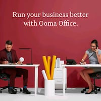 New OOMA Office VoIP for Phone Systems Small Business multiple lines Whitby, L1N 3C2