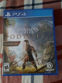 Assassins creed odyssey Lowell