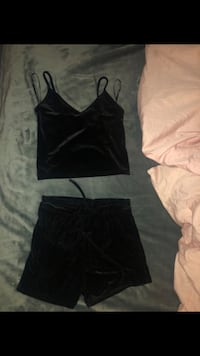 black velvet two piece Las Vegas, 89139