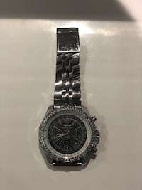 Breitling Watch Mississauga