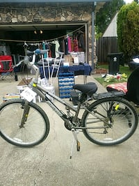 Women's Expedition Specialized Bike 8 speed.  Fremont, 94536