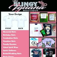 Personalized gifts Peoria