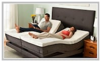 Feet & Head Adjustable Bed Manassas