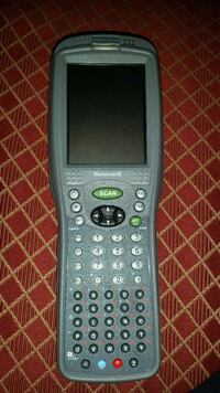 Terminale scanner honeywell dolphin 9900 Roma, 00171