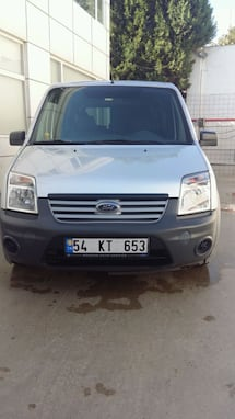 Ford - Tourneo Connect - 2013