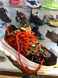 Versace Chain Reaction  Silver Spring, 20904