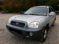 2004 Hyundai Santa Fe Old Bridge Township