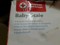 Baby scale Louisville, 40258