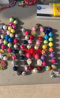 Girls necklace $4.00 each