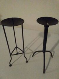 Candle holders Dallas, 75247