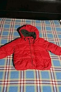 Baby winter jacket gap Montréal, H4E 2W7