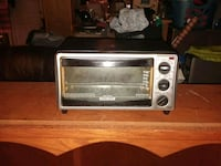 gray and black toaster oven Springfield, 65810