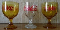 COKE CHALICES Martinsburg, 25404
