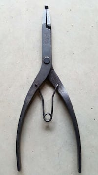 Snapon snap ring pliers  West Jordan, 84081