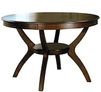 Wood table (orig $229) Chicago, 60613