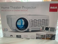 RCA Home Theater Projector LED Richmond Hill, L4C