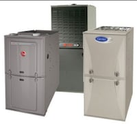 Heating and cooling systems at great rate! South Bend, 46614
