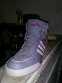 Adidas high tops Columbus, 43222