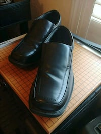 Boys/Men leather dress shoes size 6 Mississauga, L5R 0B6