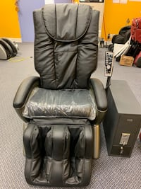 Coin Operated Massage Chair Markham, L3R 4N3
