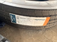 Selling truck tires for cheap Brampton, L6Y 5G6