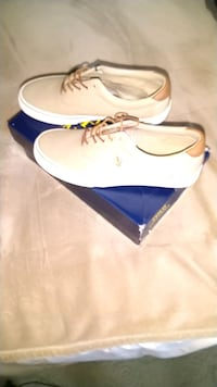 Polo Canvas Sneakers 9D