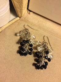 Dangling earrings  Edmonton, T6E 0R2
