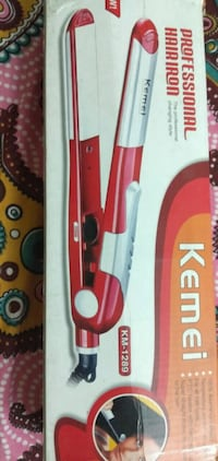 red and white and black handled knife in box Ludhiana, 141001