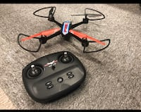 SNAPTAIN SP660 FPV RC drone with camera, 720P HD WiFi live video  Union City, 07087