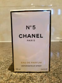 Chanel número 5 100ml Madrid, 28017