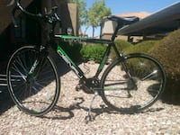 GMC Denali road bike Las Vegas, 89104