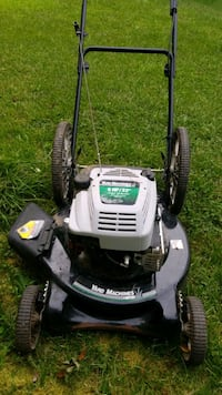 Lawnmower Durham