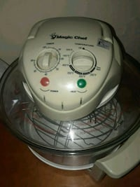 Magic Chef cooker.   Baton Rouge, 70816