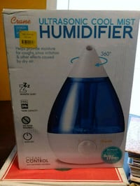 Humidifier Edmond, 73034