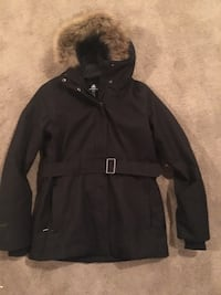 Ladies firefly coat Woodstock