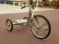 Convert-o Low boy All Aluminum and steel Tricycle  Harford County, 21085