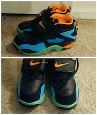 Nikes Size 6Y Virginia Beach, 23456
