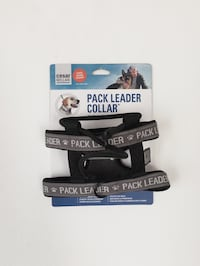Cesar Milan Pack Leader Collar Large Berlin, 10405
