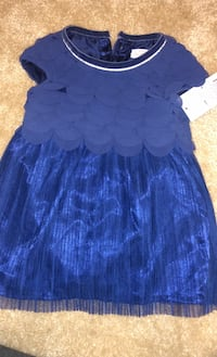 Navy blue dress Rockville, 20850