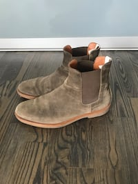 Common projects Chelsea boots  Toronto, M5V 3M4